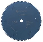 Диск пильный 355х25,4 мм 90 зуб. по металлу EXPERT FOR STEEL BOSCH (твердоспл. зуб)