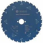 Диск пильный 235х30/25,4 мм 30 зуб. по дереву EXPERT FOR CONSTRUCT WOOD BOSCH (переменный зуб)