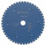 Диск пильный 230х25,4 мм, 48 зуб. по металлу EXPERT FOR STEEL BOSCH (твердоспл. зуб)