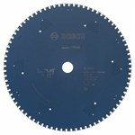 Диск пильный 305х25,4 мм 80 зуб. по металлу EXPERT FOR STEEL BOSCH (твердоспл. зуб)