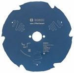 Диск пильный 216х30/25,4 мм 6 зуб. по гипсокартону EXPERT FOR FIBER CEMENT BOSCH (переменный зуб)