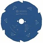 Диск пильный 235х30/25,4 мм 6 зуб. по гипсокартону EXPERT FOR FIBERCEMENT BOSCH (переменный зуб)