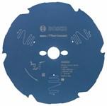 Диск пильный 254х30/25,4 мм 6 зуб. по гипсокартону EXPERT FOR FIBERCEMENT BOSCH (переменный зуб)