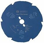 Диск пильный 260х30/25,4 мм 6 зуб. по гипсокартону EXPERT FOR FIBERCEMENT BOSCH (переменный зуб)