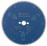Диск пильный 300х30 мм 96 зуб. по ламинату EXPERT FOR HIGH PRESSURE LAMINATE BOSCH (твердоспл. зуб)
