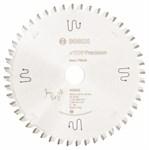 Диск пильный 216х30 мм 48 зуб. по дереву BEST FOR WOOD BOSCH (твердоспл. зуб)