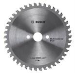 Диск пильный 305х30 мм 80 зуб. универсальный MULTIMATERIAL ECO BOSCH (твердоспл. зуб)