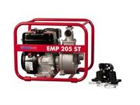 Мотопомпа бензиновая ENDRESS EMP 205 ST (для грязной воды, 2,9 кВт, 700 л/мин)