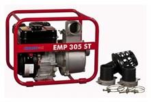 Мотопомпа бензиновая ENDRESS EMP 305 ST (для грязной воды, 4,0 кВт, 1000 л/мин)
