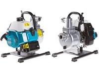 Мотопомпа бензиновая ECO WP-151C (для чистой воды, 1,8 кВт, 150 л/мин)