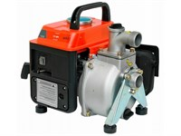 Мотопомпа Fubag PG 302 (для чистой воды, 1,47 кВт, 250 л/мин)