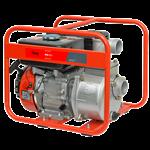 Мотопомпа Fubag PG 600 (для чистой воды, 4,05 кВт, 583 л/мин)