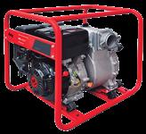 Мотопомпа Fubag PG 1000 (для чистой воды, 4,0 кВт, 1000 л/мин)