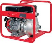 Мотопомпа высоконапорная FUBAG PG 80 H (для чистой воды, 6,6 кВт, 225 л/мин)