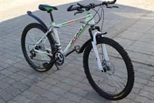 "Велосипед JANOW ""BAQQI"" 006 (колеса 26"", 21 скорость, дисковые тормоза передний и задний)"
