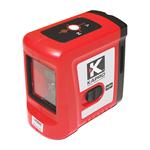 Лазерный уровень (нивелир) Kapro 862