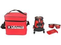 Лазерный уровень (нивелир) Kapro 875
