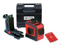 Лазерный уровень (нивелир) 3D KAPRO 883 N