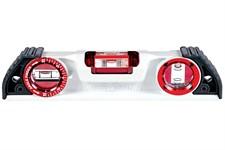 Профессиональный  литой магнитный уровень KAPRO 25 см, OPTIVISION