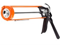 Пистолет для герметика скелетного типа 0515, 310 мм, ЦентроИнструмент