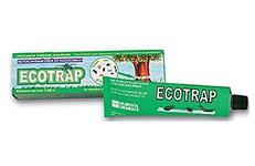 Клей для отлова насекомых ECOTRAP (туба 135 г)