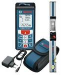 Дальномер лазерный  + GLM 80 Professional + линейка R 60 Professional (0.05 - 80 м, +/- 2 мм, IP 54)