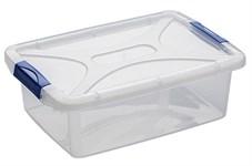 Ящик для хранения 28х40х13,5 см, 10 л, DRINA