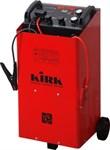 Пуско-Зарядное устройство CPF-900 KIRK (12В/24В, емкость 50-800 А)