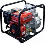 Мотопомпа бензиновая WP600 KIRK (для чистой воды, 3,0 кВт, 600 л/мин)