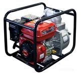Мотопомпа бензиновая WP1000 KIRK (для чистой воды, 4,0 кВт, 1000 л/мин)