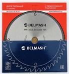 Диск пильный BELMASH 315x32(30)x72T 3,2/2,2