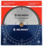 Диск пильный BELMASH 315x32(30)x48T 3,2/2,2