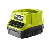 Зарядное устройство универсальное компактное RYOBI RC18120 (Lithium+ / IntelliCell)