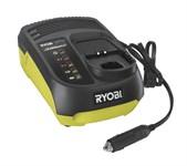 Зарядное устройство универсальное автомобильное RYOBI RC18118C (Lithium+)