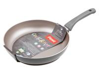 Сковорода 28х5 см для керамических, электрических, газовых плит, серия Cook&Fun, FEST