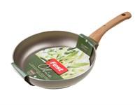 Сковорода 24х5 см для керамических, электрических, газовых плит, серия Olive, FEST
