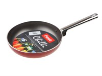 Сковорода 26х8 см для керамических, электрических, газовых плит, серия Chilli, FEST
