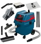 Пылесос Bosch GAS 25 L SFC Professional (1200 Вт, 25 л, класс: L, самоочистка: полуавтомат)
