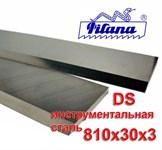 Нож  строгальный 810*30*3 Pilana