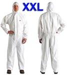 Защитный комбинезон 3M 4532+(р-р XXL) (3M)