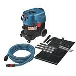 Пылесос BOSCH GAS 35 L AFC Professional (1380 Вт, 35 л, класс: L, самоочистка: автомат)