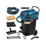Пылесос Bosch GAS 55 M AFC Professional (1380 Вт, 55 л, класс: M, самоочистка: автомат)