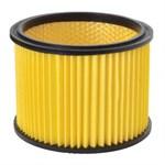 Фильтр для строительных пылесосов Ryobi VC 23/ VC 30A