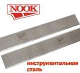Нож строгальный NOOK 610/40/3 мм CR75