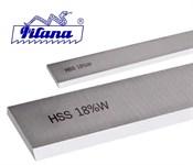 Нож  строгальный 610*40*3 HSS Pilana