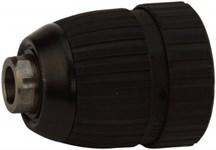 Патрон сверлильный 10 мм, БЗП, 3/8х24 UNF, ударный HITACHI