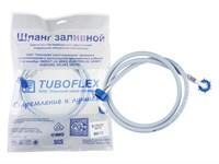 Шланг наливной ТБХ-500 в упаковке 1,5 м, TUBOFLEX