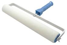 Валик велюровый 40 см d 48 мм, ворс 4 мм ВЕЛЮР, с ручкой LIDER