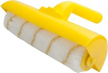 Валик для потолков 23 см d 38 мм, п/эстер 13 мм, с ручкой, LIDER