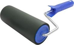 Валик прижимной 25 см d 65/8 мм, п/уретановый, С РУЧКОЙ LIDER
